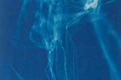 Engel, 2002, 100 x 70 cm