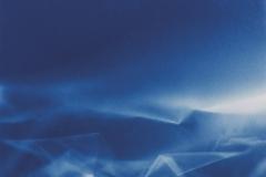 Lichtspiel II, 2005, 26,5 x 33,5 cm