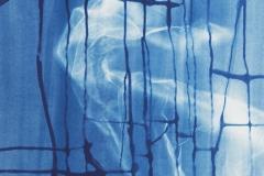 Tänzerin I, 2002, 56 x 40 cm