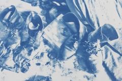 Was bleibt III, 2011, 35 x 48-cm