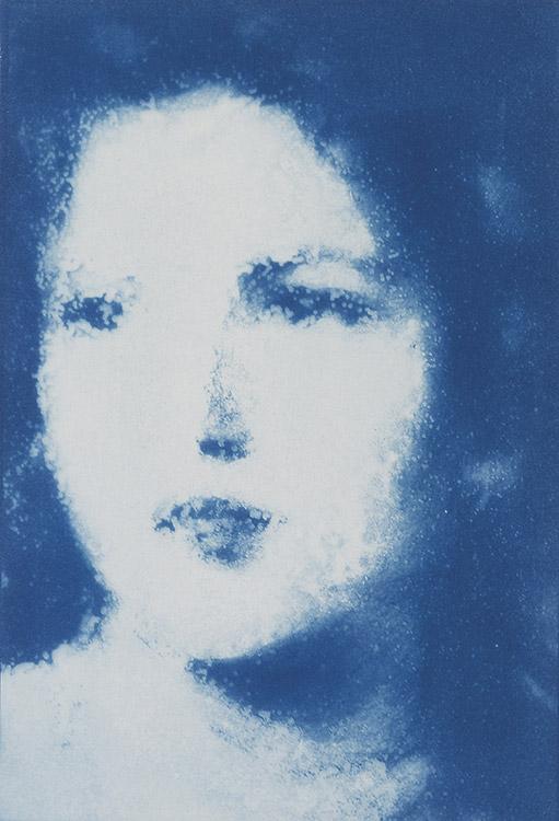 Augenblick II, 2011, 35,5 x 24 cm