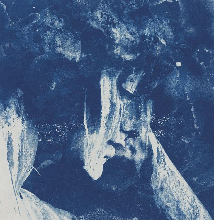 Melancholia, 2006, 14,5 x 14,5 cm
