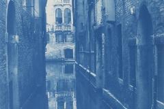 Stiller Kanal, 2010, 45,5 x 32 cm